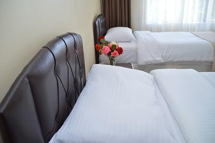 Norfolk Towers - Serviced Apartments Nairobi