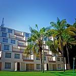 Norfolk Towers Beautiful Exterior- Serviced Apartments Nairobi