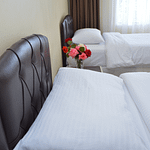 Norfolk Towers - Serviced Apartments Nairobi