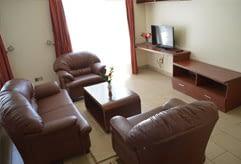 Serviced Apartments Nairobi